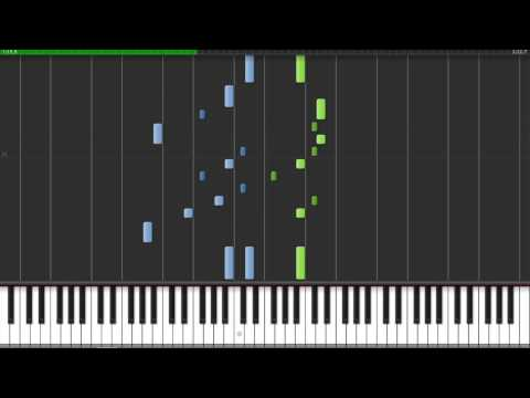 Yanni - Truth Of Touch [Piano Tutorial]