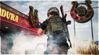 ТОП-72 РОССИИ!! - PUBG PLAYERUNKNOWN'S BATTLEGROUNDS ПАБГ ПУБГ