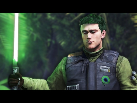 Jacksepticeye Animated | USE THE FORCE