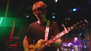 """Trapper Schoepp performing """"Highway 61 Revisited"""" (Bob Dylan cover)..."""