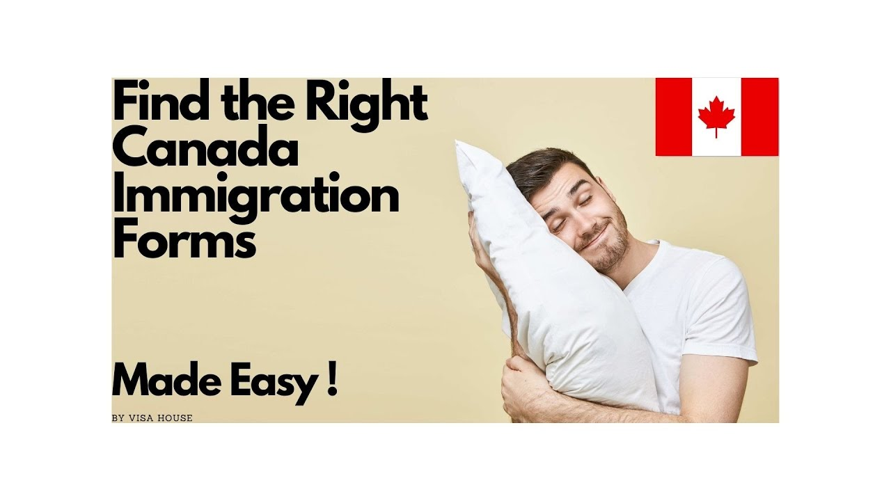 how to find latest version of the CIC forms