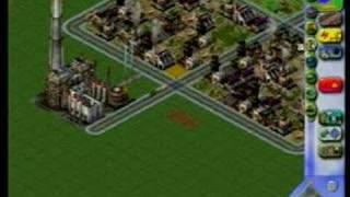 PC Player - Sim City 3000 Review
