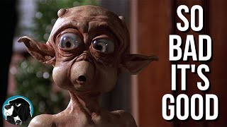 MAC AND ME - E.T. Ripoff and McDonald