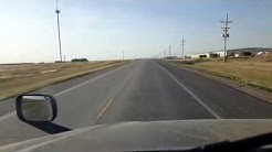 BigRigTravels LIVE! Liberal to Colby, Kansas US 83 North & I-70 West-June 18, 2020