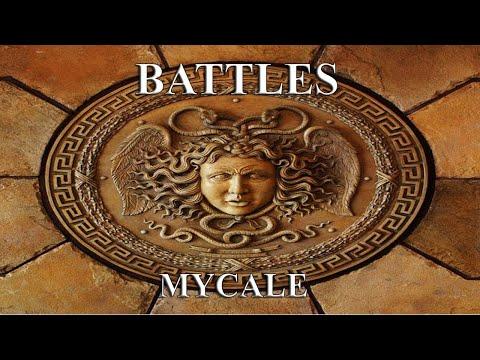 BATTLE of MYCALE