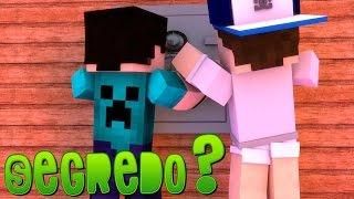 Minecraft: CrazyCraft 3.0 - #85 O GRANDE SEGREDO DA GUERRA!