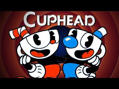 [Cuphead Прохождение] Лучшая игра осени? 🔥 - #1