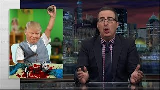 Last Week Tonight with John Oliver S04E23 - Sep 10, 2017