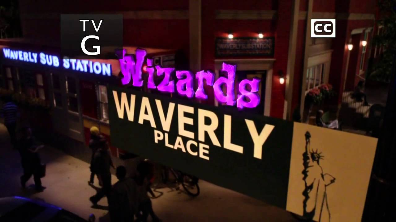 Wizards Of Waverly Place Season 4 Episode 18 Justin S Back In Dailymotion