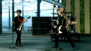 green day   american idiot official video