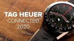 TAG Heuer Connected 2020 im Test: Luxus für den halben Tag   deutsch