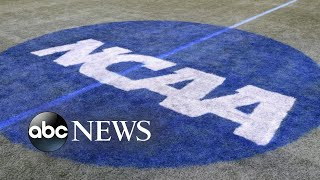 Supreme Court rules on college athlete compensation