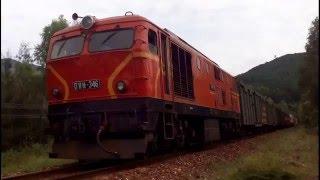 Longest trains in Viet nam