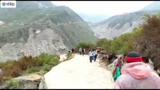 Old Route of Kedarnath Dham