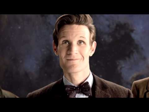 moving-forward--11th-doctor-tribute
