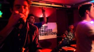 Bite The Buffalo - Under My Spell (Feat. Jamma de Samba) [Live at Bromigos EP Launch]