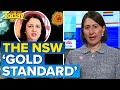 Coronavirus: Gladys Berejiklian reflects on 'gold standard' COVID-19 response | Today Show Australia