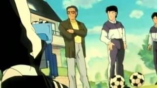 Captain Tsubasa J Cap 2 Latino