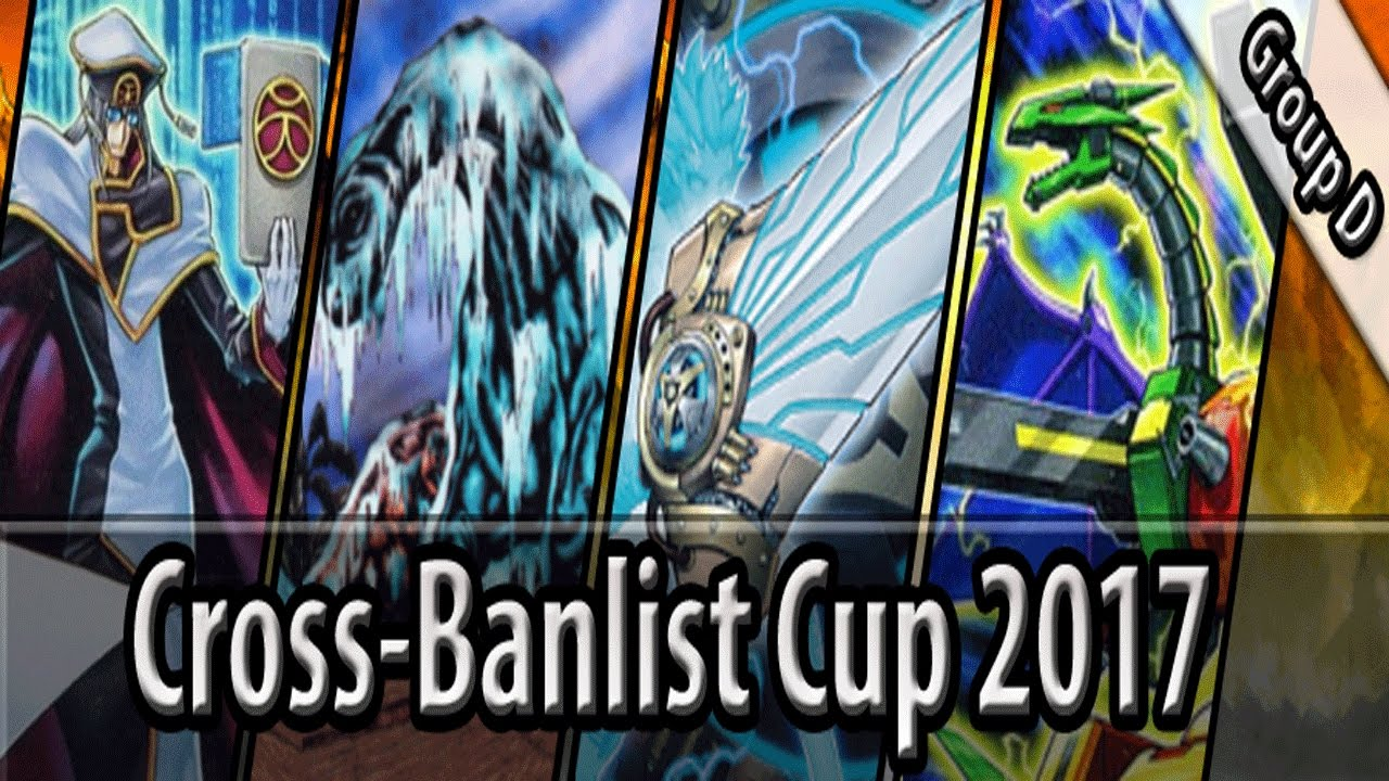Download Group D - Cross-Banlist Cup 2017 - The amount of Solemns is TOO DAMN HIGH! =3