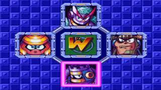Mega Man 7 ( Türkçe ) bölüm 1 intro