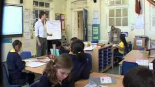 Primary NQTs - Managing Behaviour