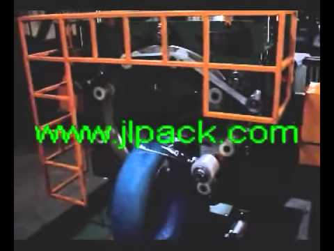 GS200 провод оцинкованной стали упаковочные машины