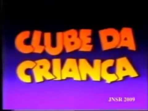 Abertura:Clube da Criança com Angélica (1988-1989)