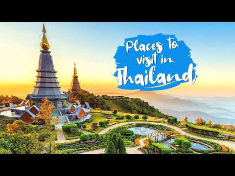 18 Best Places To Visit In Thailand In 2020