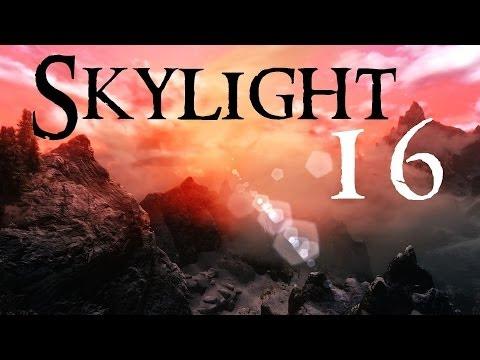 Skylight 16 (Skyrim Mods) : INeed - Food Water And Sleep