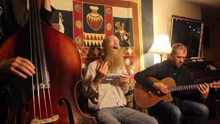 If You's A Viper - The Mojo Vipers at The Yellow Door Coffeehouse