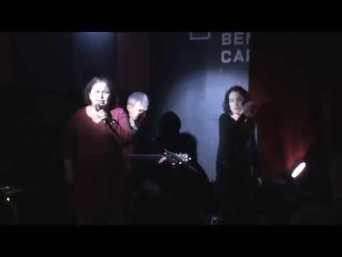 Café-Concert Vocal Mania 14 février 2015