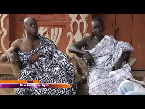ABEBUO CHARLES ANTWI MEET WITH PROF final who  watch won