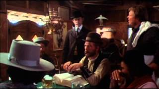 The Life And Times Of Judge Roy Bean Trailer 1972