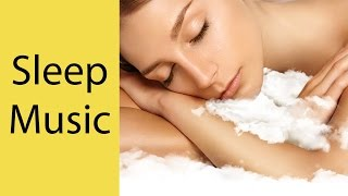 8 Hour Sleeping Music for Deep Sleeping: Relaxing Music, Delta Waves, Meditation Music, Calm ☯2105
