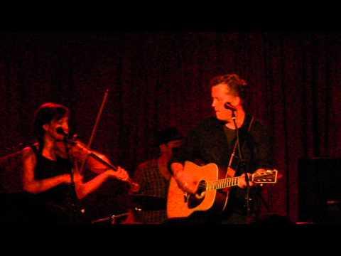 Jason Isbell & The 400 Unit - Codeine - Mercy Lounge - Nashville, TN 7-12-12