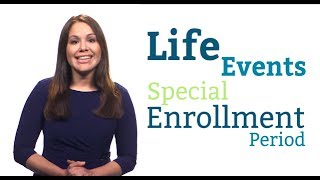 Do You Qualify for a Special Enrollment Period?