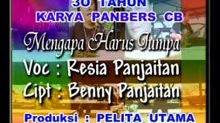 PANBERS - MENGAPA HARUS JUMPA