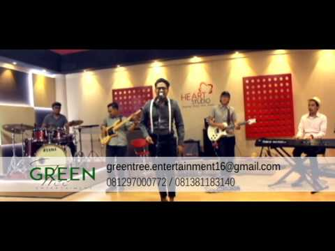 CUKUP SUDAH - Glenn Fredly (Cover by Greentree Entertainment)