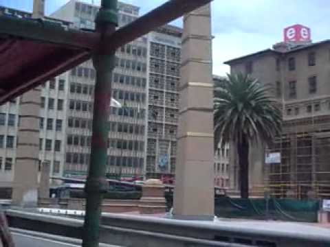 Trip to the heart of Johannesburg.avi