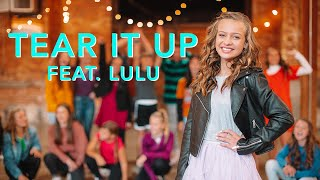 Idos Media - Tear it Up featuring Lulu