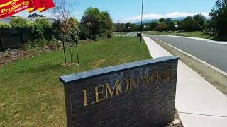 Lemonwood Subdivision
