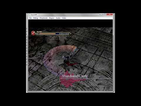 Conhecendo o HPS2x64 (Emulador de PS2 e PS1)