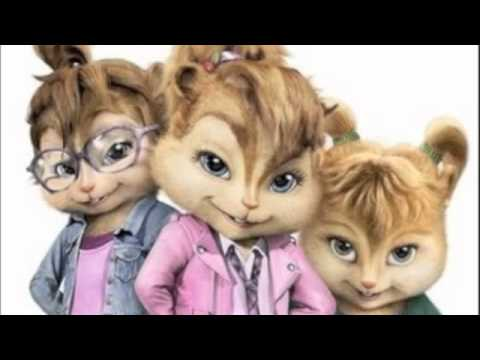The Chipettes - Rolling in the Deep