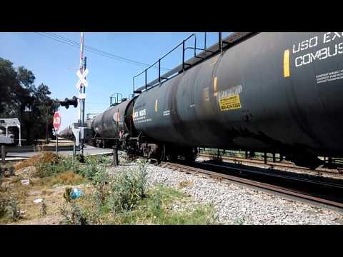 Ferrosur en Xaltocan