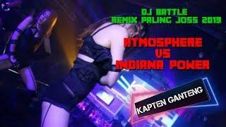 Gambar cover DJ'ATMOSPHERE VS DJ'INDIANA POWER