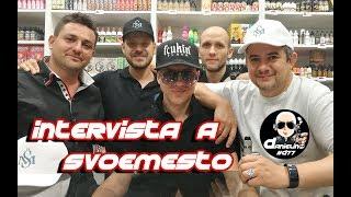 Danielino77 INTERVISTA SvoëMesto il MODDER del KAYFUN thumbnail