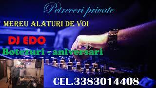 Gambar cover DJ EDO