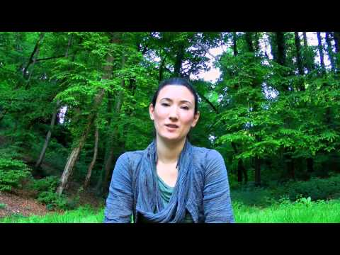 Making of: Susanna Yoko Henkel - Mozart violin concertos - recording
