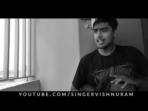 nee-thaan---mugen-rao-big-boss-song-|-vishnuram-unplugged
