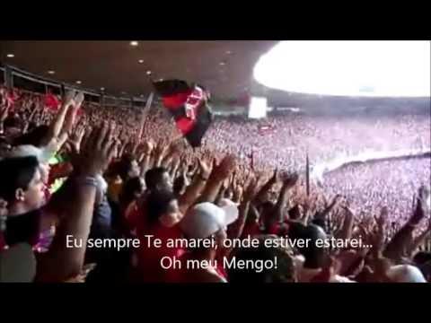 Melhores músicas da torcida do Flamengo